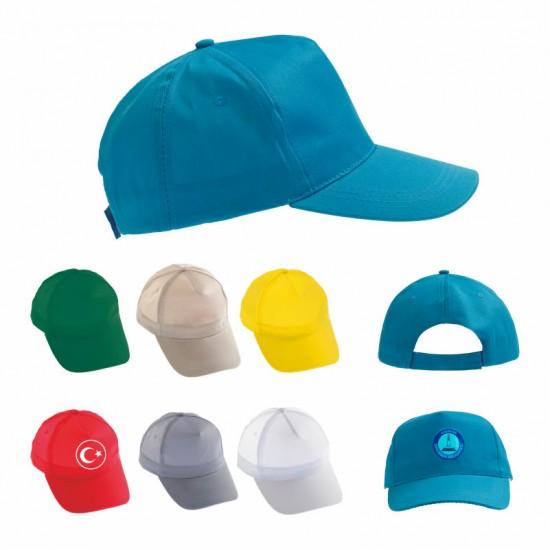 270 Polyester Şapka