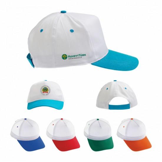 271 Polyester Şapka