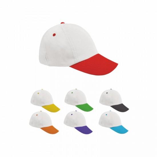 275 Yerli Polyester Şapka