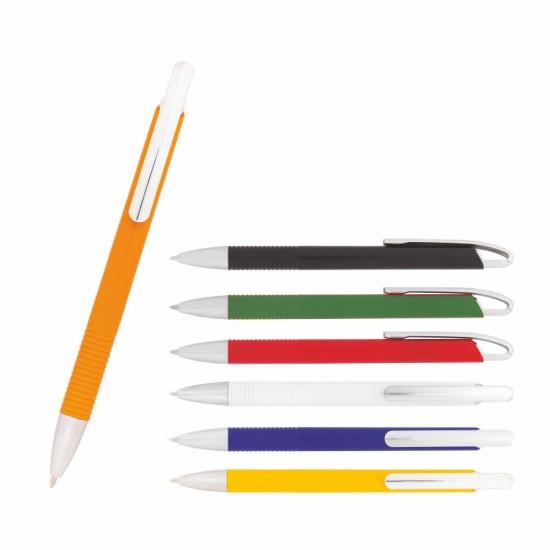 447 Plastik Tükenmez Kalem