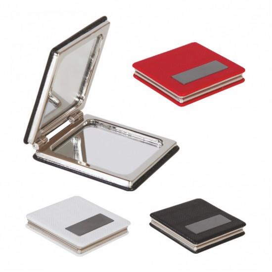 5015 Metal & Suni Deri Ayna