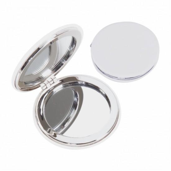 5017 Metal & Suni Deri Ayna