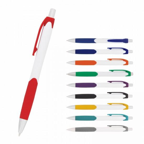 506 Plastik Tükenmez Kalem