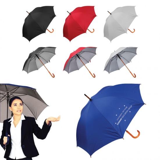 5101 8 Telli Baston Şemsiye