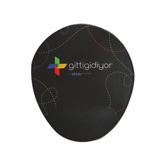 64 Sünger Bilekli Mousepad