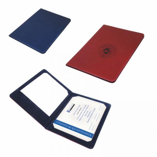 938 Diploma Kabı A4 Boyut