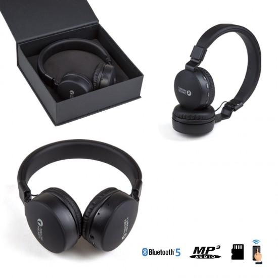 BD-0061 Işıklı Kablosuz Kulaklık